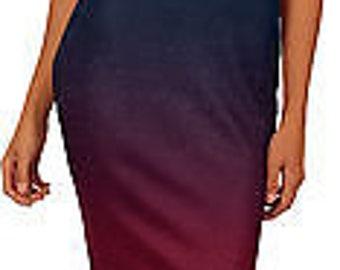 ProSphere Women's Loyola Marymount University Ombre Dress (LMU)