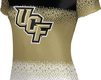 ProSphere Women's University of Central Florida Drip Tech Tee (UCF)