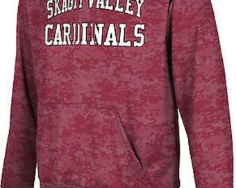 ProSphere Men's Skagit Valley College Digital Pullover Hoodie (SVC)