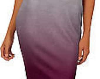 ProSphere Women's Aquinas College Ombre Dress (AC)