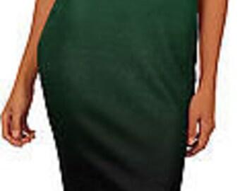 ProSphere Women's Florida A&M University Ombre Dress (FAMU)