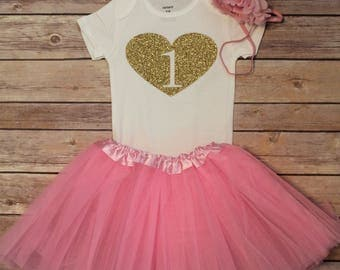 First Birthday girls, 1st Birthday Shirt, Birthday Bodysuit, One Birthday, First Birthday, 1st Birthday, Girls First Birthday, Girls 1st