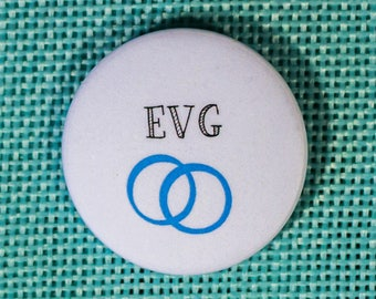 Badge EVG Gay marriage