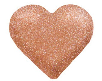 Rose Gold CK Products Luster Dust - Non-Toxic