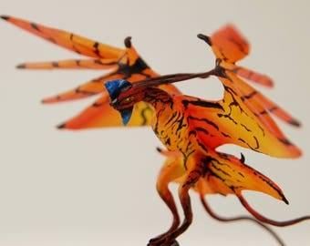 Toruk Leonopteryx (Avatar   Glows in the dark)