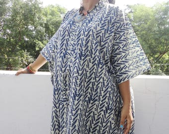 caftan, short kaftan, kaftan, short kaftan, batik dress summer dress women's gown cotton nightie sleep wear batik robe