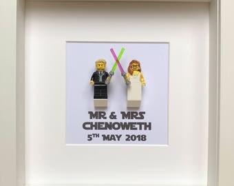 Star Wars Wedding Etsy