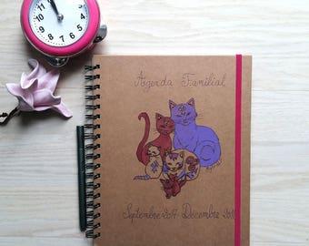 Family diary
