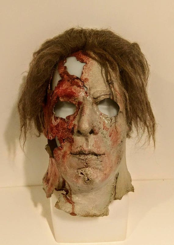 like this item - Rob Zombie Halloween Mask For Sale