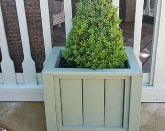 Garden Planter Box, Wooden planters, Garden planter, Outdoor Planters (Free Delivery)