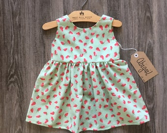 18 month Dress- Abigail