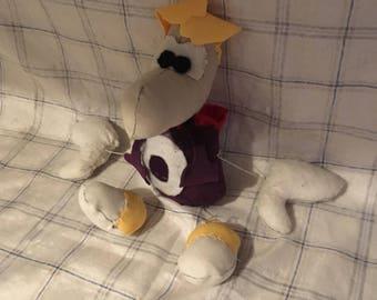 Rayman Plush Figure