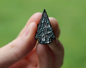 Arrowhead Pin