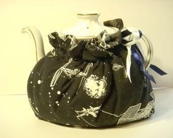 Star Wars Teapot Cozy