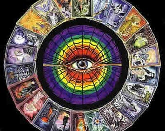 LOVE AND RELATIONSHIP psychic tarot reading