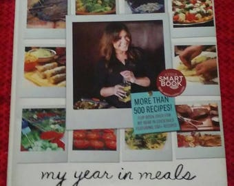 My year in meals by Rachael Ray