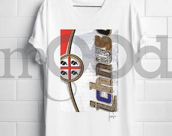 """T-shirt """"Sardinian beer"""""""