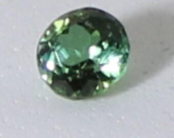 Green Tourmaline .65ct