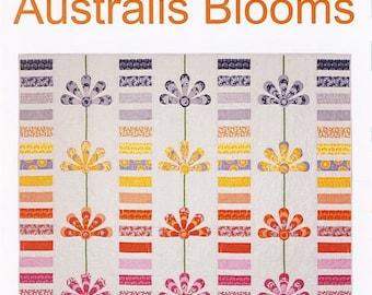 Australis Blooms Quilt Pattern