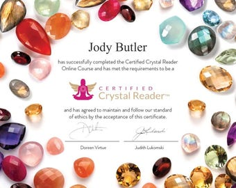 Certified Crystal Reader Services - Custom Crystal Reports and Guidance Created Just for You
