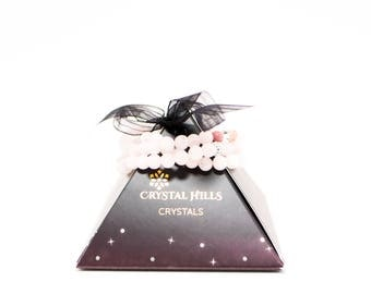 Crystal Love Bracelet Set
