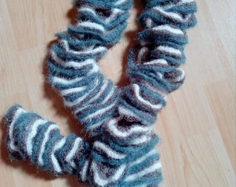 Beautiful soft scarf