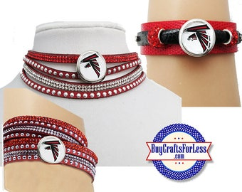 NEW - ATLaNTA Bracelets - CHooSE from 2 Styles - Super CUTE!  +FREE SHiPPiNG & Discounts*