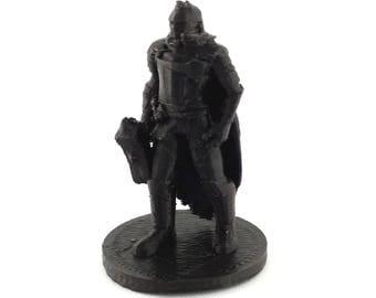 Pathfinder/D&D Humanoid Cleric/Paladin Game Piece
