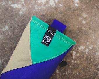 Magnesium bag for climbing/chalk bag