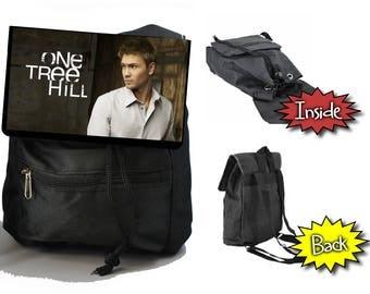 One Tree Hill Lucas  Scott Chad Michael Murray  Mini Shoulder Bag Purse