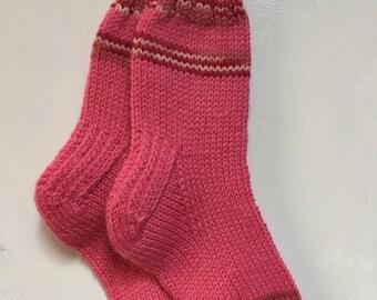 Medium woman sock