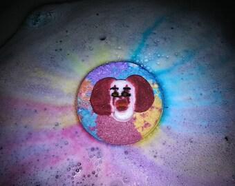 Pennywise IT Halloween Bath Bomb