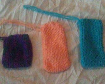 Dice/ Drawstring Bags