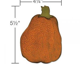 Sizzix Movers & Shapers Die - Pumpkin Jack 657463
