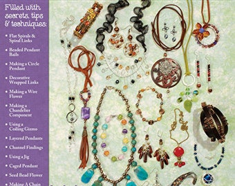 Wire Wrapping 101 by Hot off The Press
