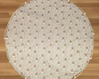 Padded Playmat
