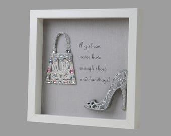 Girls Best Friends - Shoes & Handbags