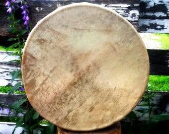 20x5 Buffalo Drum