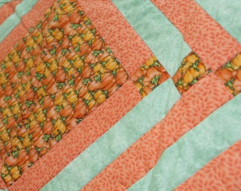 Passion for Pumpkins Table Runner