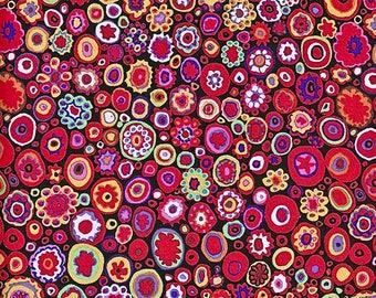 Kaffe Fassett Classics - Paperweight Gypsy Fabric - 1 Yard