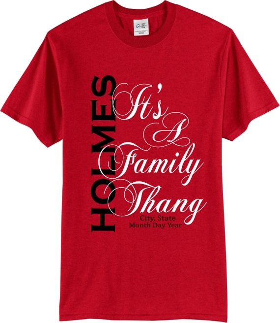 Family Reunion Family Reunion Shirts Bulk Discount Family