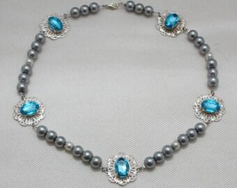 """Necklace """"Elizabeth"""""""