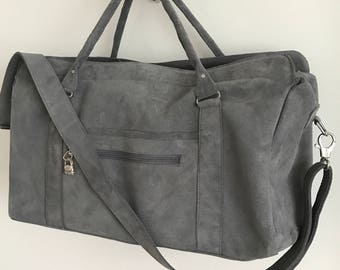 Biebec Paris weekend bag