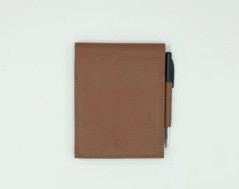 Caramel notebook