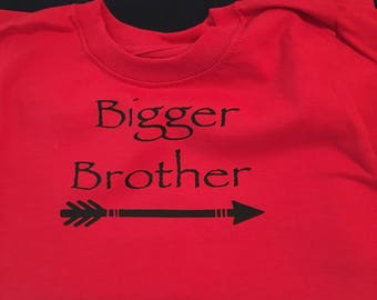 Bigger Brother Shirt