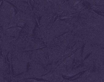 Maywood Studio - Fresh Lilacs - Crushed Purple by Debbie Beaves - 100% Cotton