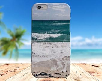 Beach Shore Phone Case