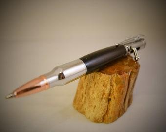 Luxurious handmade ball pen from Ebony