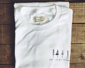 T-Shirt Unisex 100% cotton