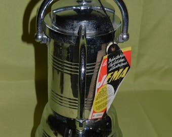 Electric coffee maker JEMA